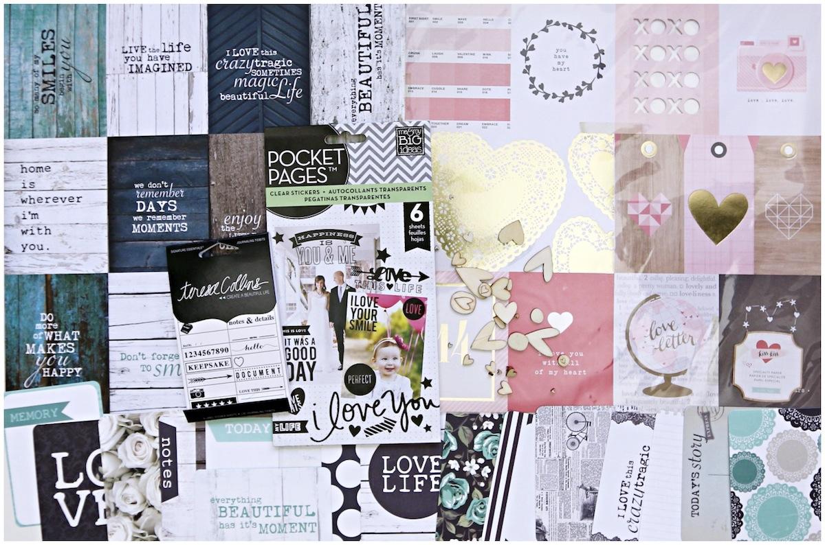 2015-02 PL & Planner Kit